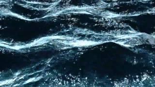getlinkyoutube.com-Closeup Free HD Footage of Beautiful Ocean Waves