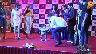 Bhojpuri Pawan Singh stage show new Lulia ka Mange Le
