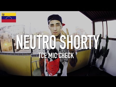 Untitled Tce Mic Check de Neutro Shorty Daddy Letra y Video