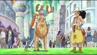 getlinkyoutube.com-One Pieceกลุ่มหมวกฟาง2ปีต่อมา