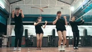 getlinkyoutube.com-Vũ điệu cồng chiêng Cover - TNT Dance Crew