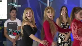getlinkyoutube.com-Las chicas bailan su nueva coreografía
