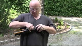 getlinkyoutube.com-Steel dart pistol!