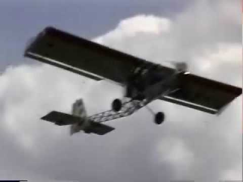 EZ Flyer experimental, amateur built, homebuilt aircraft ultralightnews 5200 ...