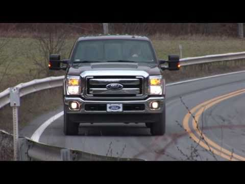 2011 Ford F-250 Super Duty - Drive Time Review