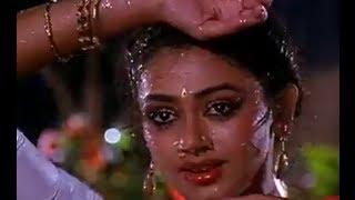 getlinkyoutube.com-Tiger Shiva Movie Songs | Aha Neelo Nalo Song | Rajinikanth | Shobana | Ilayaraja