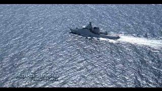 getlinkyoutube.com-เรือหลวงกระบี่ ราชนาวีต่อเรือ