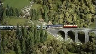 Klingendes Österreich  - Die Mariazellerbahn (2003)
