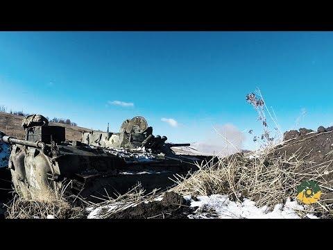 Бойцы ВСУ придумали новую тактику использования БМП