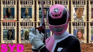 getlinkyoutube.com-Syd Tribute (Power Rangers SPD)
