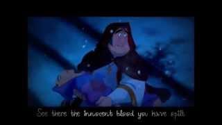 getlinkyoutube.com-The Bells Of Notre Dame - Video & Lyrics