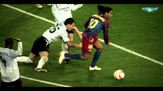 getlinkyoutube.com-Ronaldinho Tribute - Impossible to Forget HD.mp4