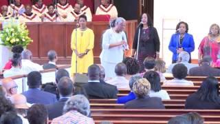 May 21, 2017 - Sixth Avenue Baptist Church