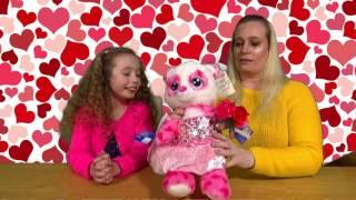 getlinkyoutube.com-Build a Bear Surprise for Isabella  - Episode 7