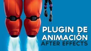 getlinkyoutube.com-Plugin De Animación Para After Effects