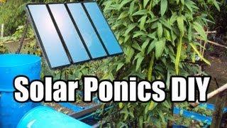 getlinkyoutube.com-Solar Powered Aquaponics