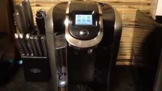 getlinkyoutube.com-The only hack you will ever need for the new Keurig 2.0 I promise