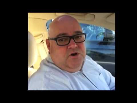 Ken Yancey interview March 2013