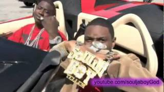 getlinkyoutube.com-Soulja Boy - Lamborghini (Official Video)