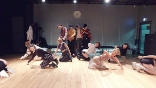 WINNER - 'REALLY REALLY' DANCE PRACTICE VIDEO width=