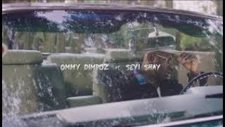 Ommy Dimpoz featuring Seyi Shay - Yanje (Official Music Video)LYRICS width=