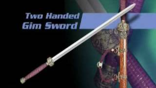getlinkyoutube.com-Cold Steel Gim Sword