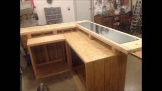 getlinkyoutube.com-Infinity Bar (College Bar Build)