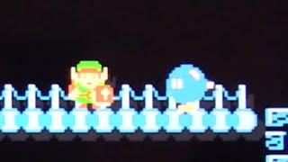 getlinkyoutube.com-Super Mario Maker: The Adventure of Link (Direct Feed Audio)