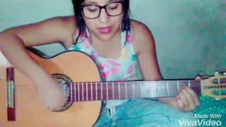 Feliz cumpleaños ( Jennifer Lluberes) cover_ Guitarra