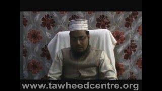 getlinkyoutube.com-Namaz Ki Halat Me Bar Bar Hawa Kharij Ho To Kya Hukm Hai???BY Mufti Monouwar Husain Ashrafi Saheb