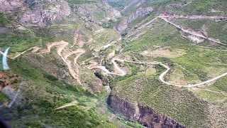 getlinkyoutube.com-Армения видео: Мост Сатаны