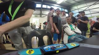 Rubik's Cube World Record - 4.73 seconds - Feliks Zemdegs