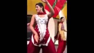 getlinkyoutube.com-Luk 28 Weight 47 Hot Dance Desi kanjarkhana by sexy dancer 2011 must watch