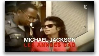 getlinkyoutube.com-Les Années Bad (subtitulado) Documental Michael Jackson TV Francesa