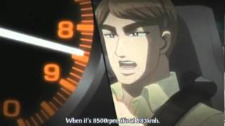 getlinkyoutube.com-Wangan Midnight- S30 vs. Porsche 911 vs. FC3S