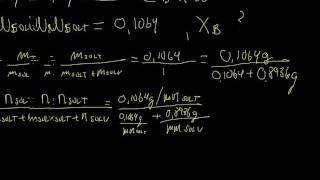 getlinkyoutube.com-12D-Fraction massique vers fraction molaire et molalité - MrProfdechimie