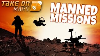 Take on Mars - MANNED MISSIONS - Dying in space