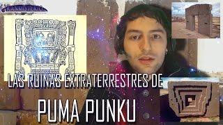 getlinkyoutube.com-Las ruinas extraterrestres de Puma Punku