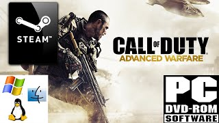 How To Get Call Of Duty Advanced Warfare FREE and LEGAL on Steam [Windows/macosx]