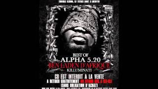 Alpha 5.20 - Les guerres d'apostasie