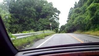 getlinkyoutube.com-禁止区域内の山道