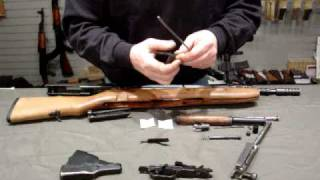 getlinkyoutube.com-EOD SKS disassembly and cleaning kit use.