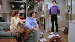 getlinkyoutube.com-Top 10 Seinfeld Quotes