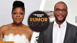 Mo'Nique Secretly Records Tyler Perry Phone Conversation width=