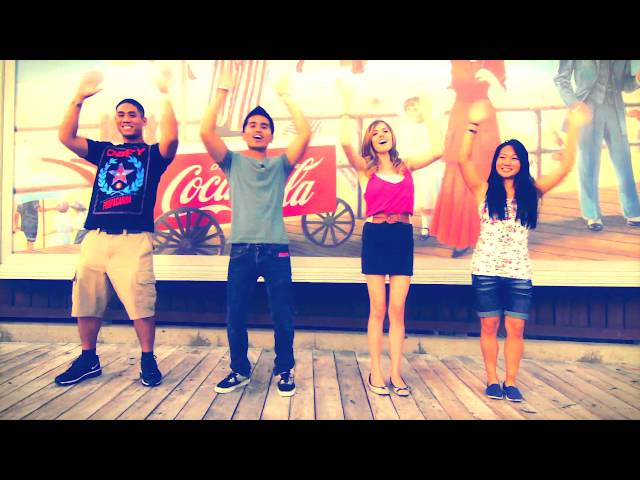 Good Time - Owl City & Carly Rae Jepsen - Cover by Bri Heart & Jervy Hou