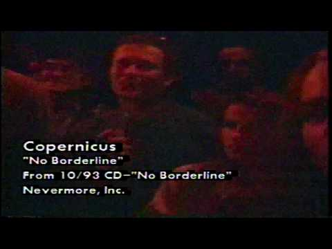 Copernicus - No Borderline