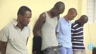 getlinkyoutube.com-Ciifford Brandt et trois évadés ont été capturés