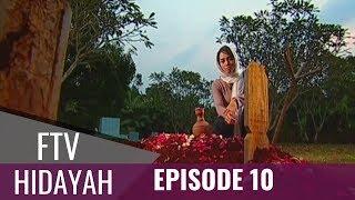 FTV Hidayah - Episode 10 | Mati Setelah Dilangkahi Ibu
