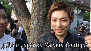 getlinkyoutube.com-¿Chicos japoneses saldrían con extranjeras? (Entrevista)