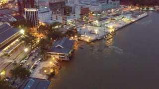 getlinkyoutube.com-Bandar Seri Begawan Waterfront